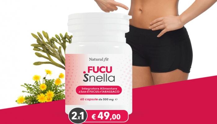 Compresse fucusnella