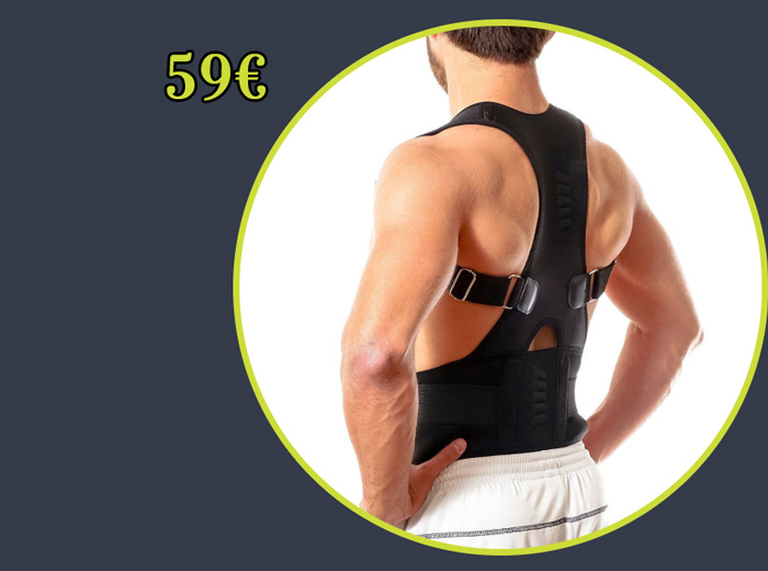 Costo di Ok Shoulder