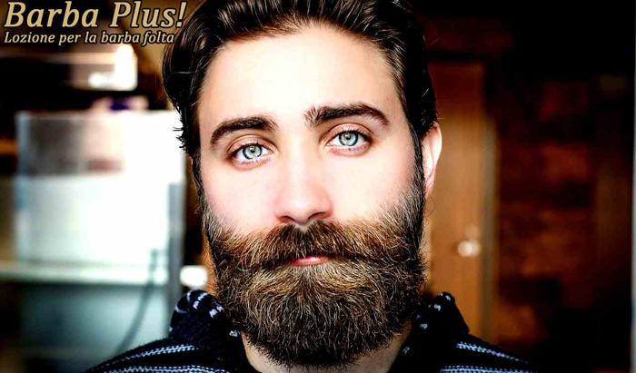 Lozione Barba Plus