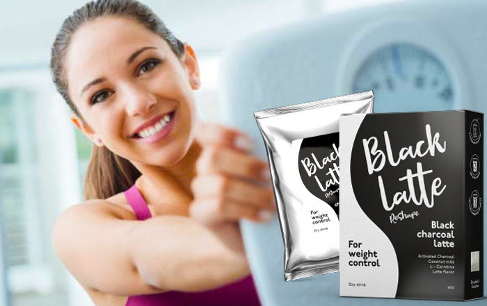 Integratore alimentare Black Latte