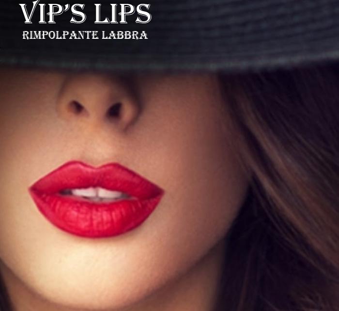 Vip's Lips