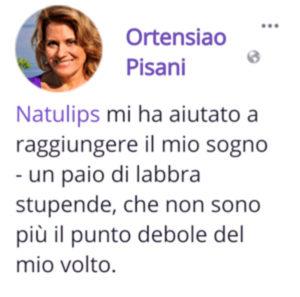 Testimonianze su Natulips