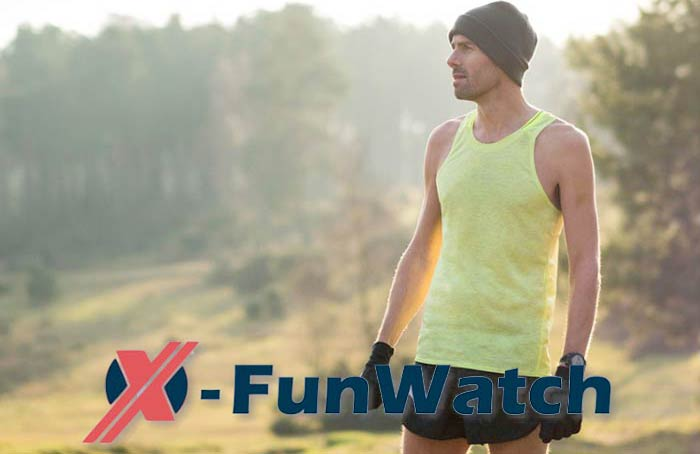 X FunWatch
