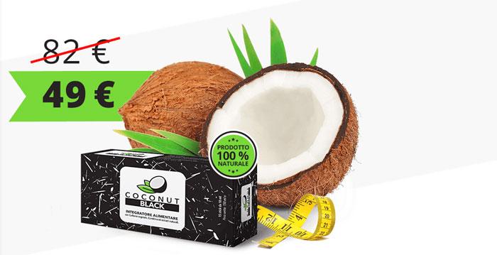 Prezzo di Coconut Black