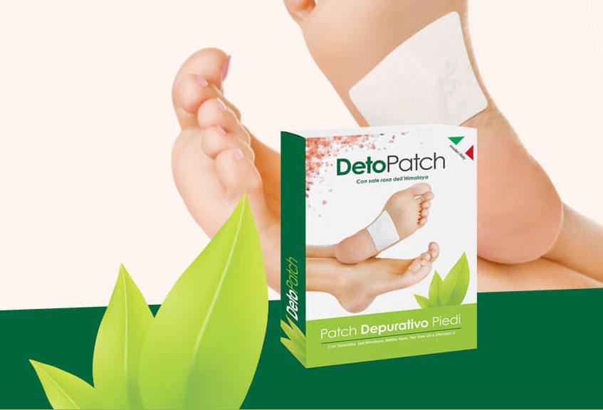 DetoPatch