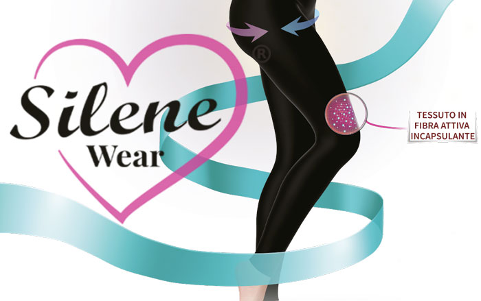 Legging Silene Wear