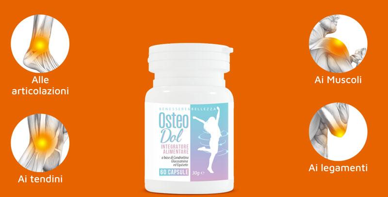 Come funziona Osteodol