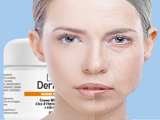 Crema anti age Life Dermax
