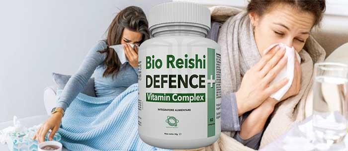 Bio Reishi Plus opinioni dei clienti