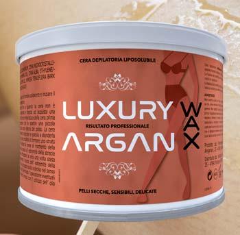 Cera Argan Wax