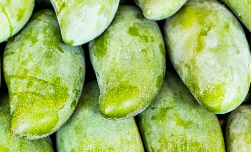 Ingredienti di African Mango