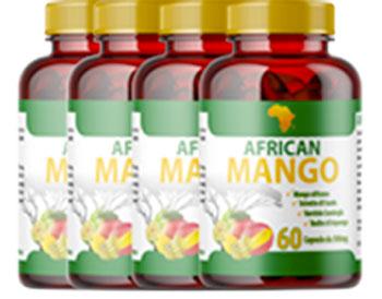 Integratore dimagrante African Mango
