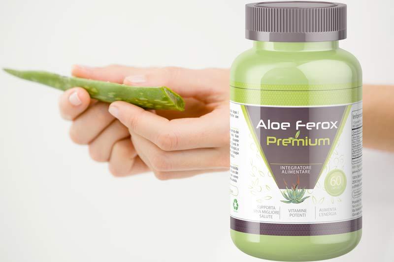 Opinioni su Aloe Ferox Premium