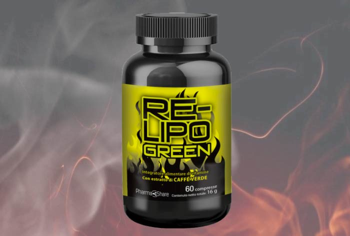 Re Lipo Green